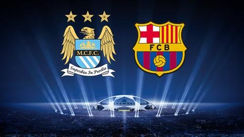 اهداف – برشلونة ٤-٠ مان سيتي / Goals – Barcelona 4-0 Man City اتش دي HD