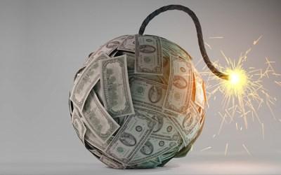 الوجه الآخر للأزمات الاقتصادية !