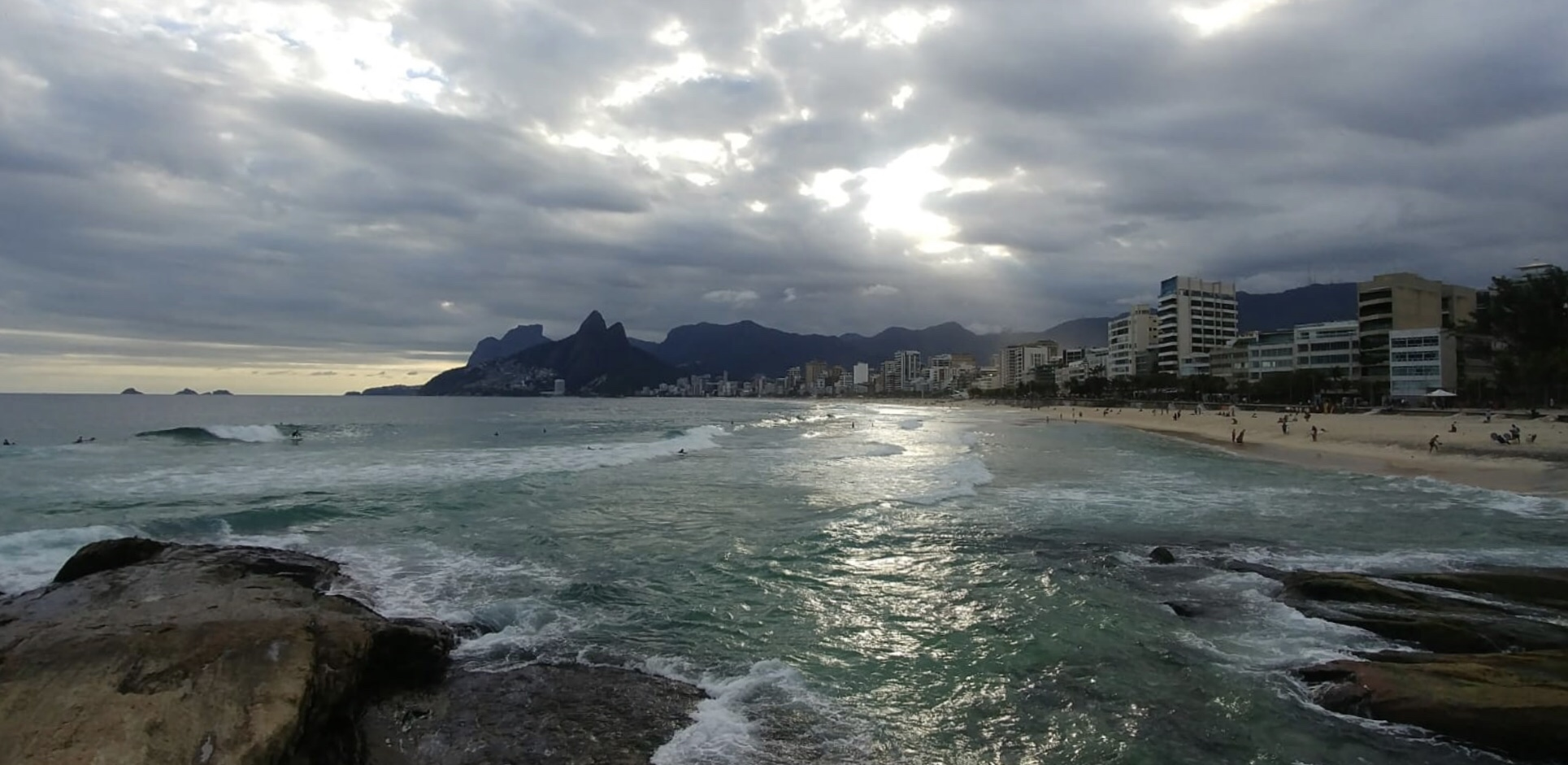 Ipanema Besides the Obvious
