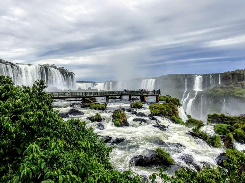 Iguazú BTO