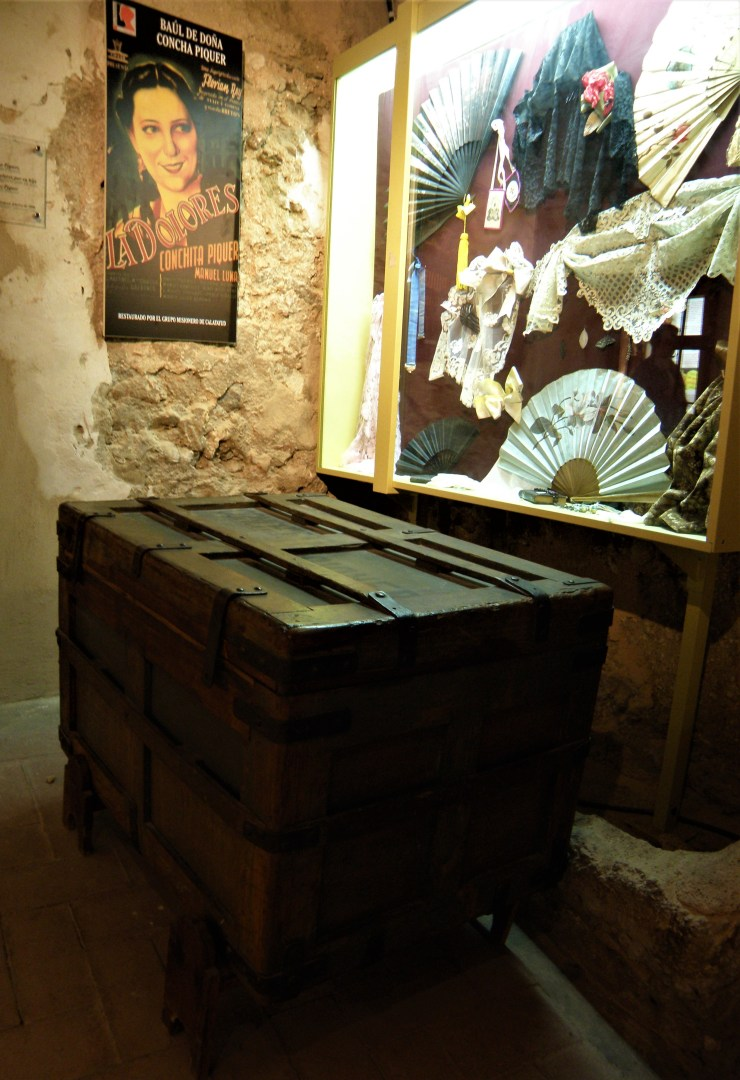 Museum of La Dolores