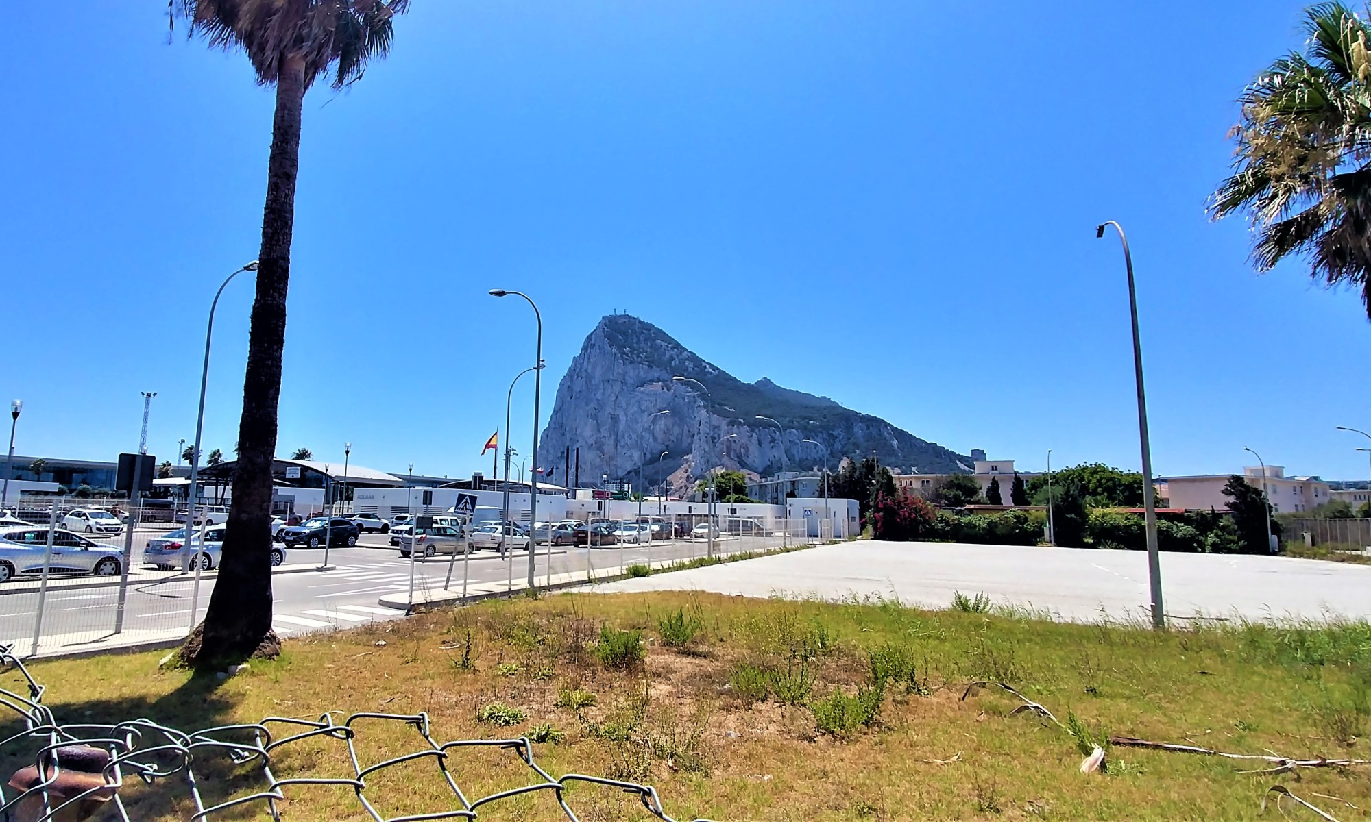 Gibraltar Besides the Obvious