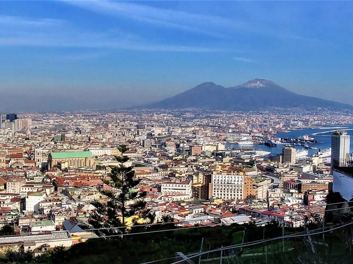 Napoli Besides the Obvious