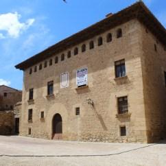 Casa Aliaga, Mirambel, Spain
