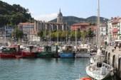 Port of Lekeitio