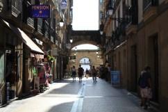 Old Part of Donostia-San Sebastian