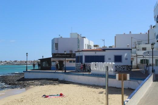 Playa la Clavelina