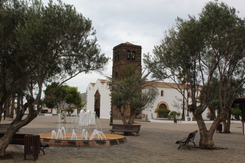 La Oliva