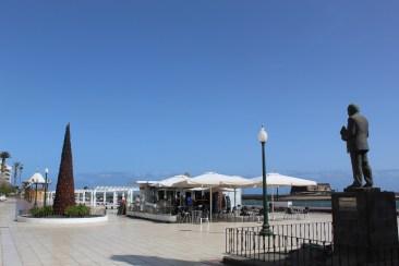 Avenida de la Marina, Arrecife