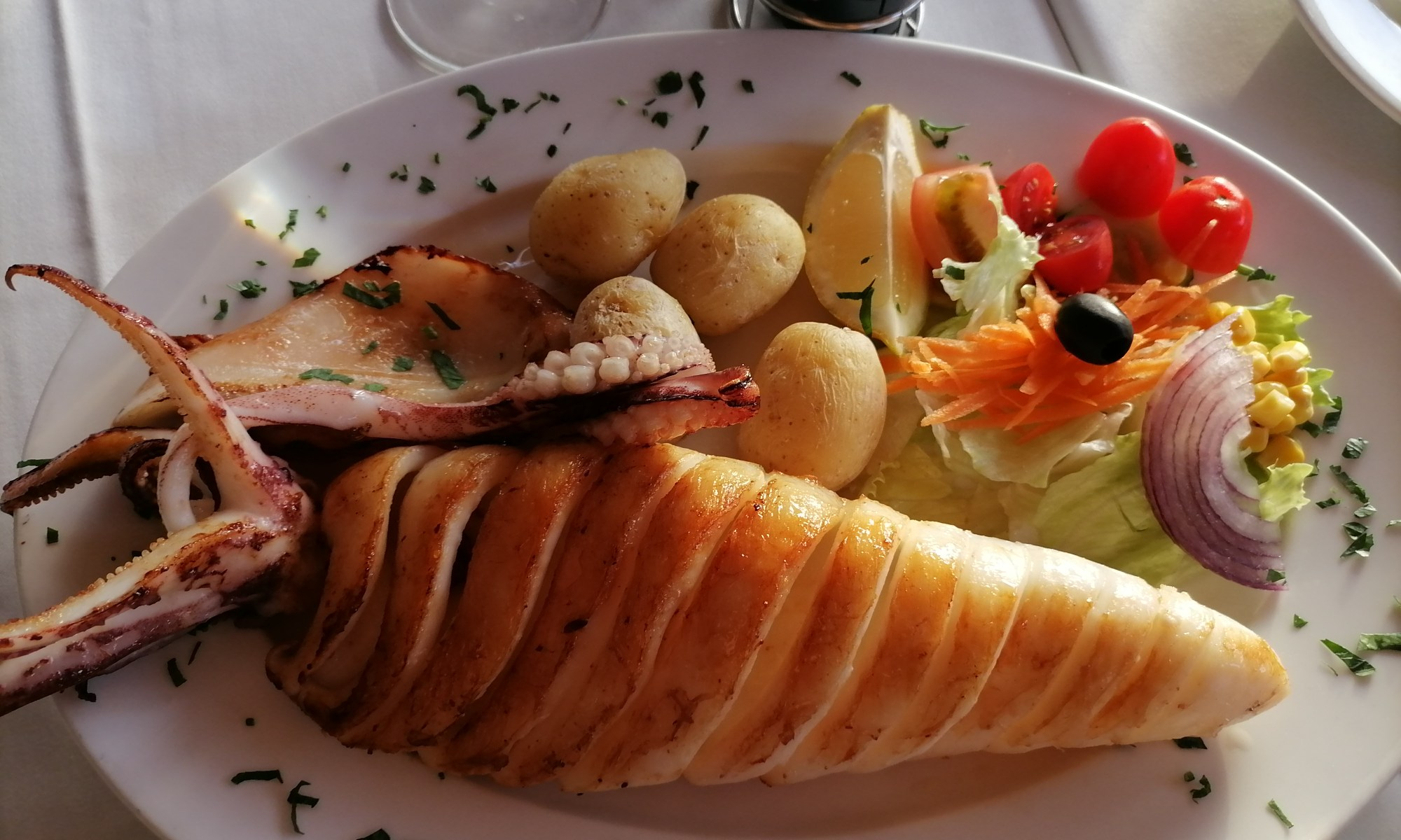 Tasting Canarian Gastronomy