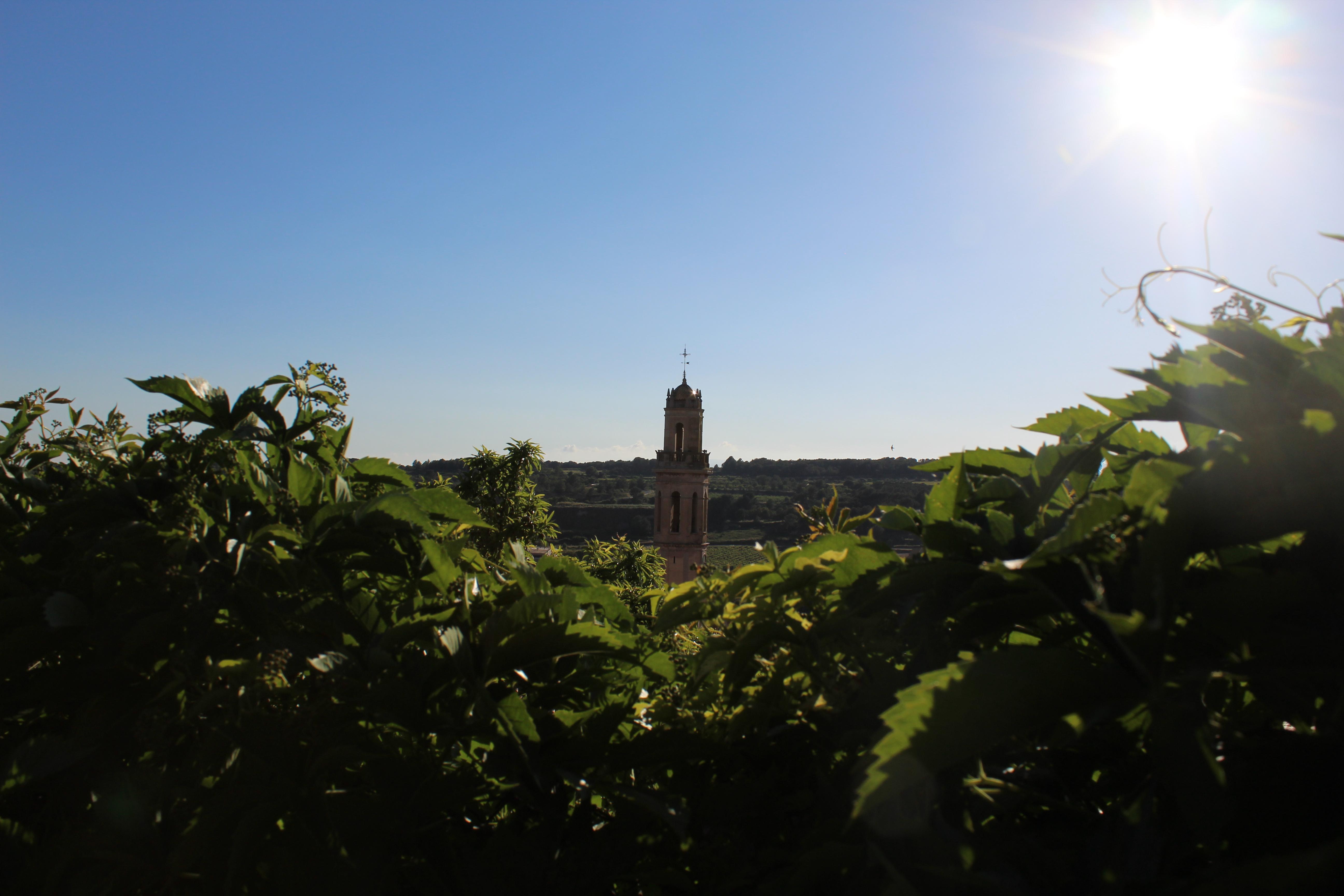 Castle of Vila Rodona, Camp de Tarragona