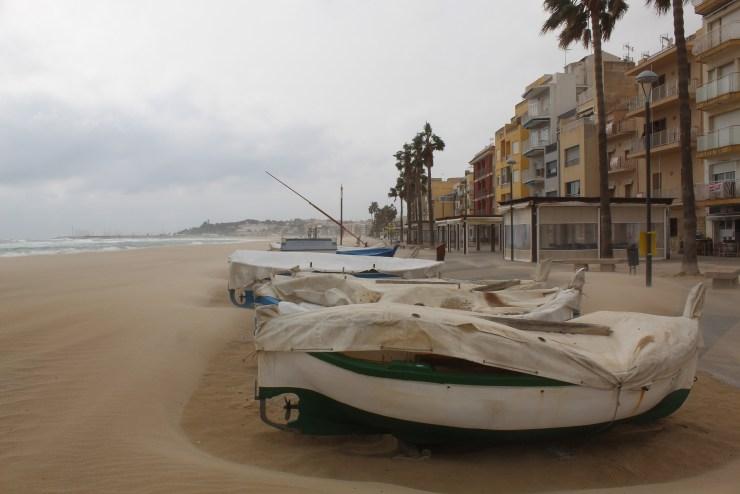Torredembarra the jewel of Costa Daurada