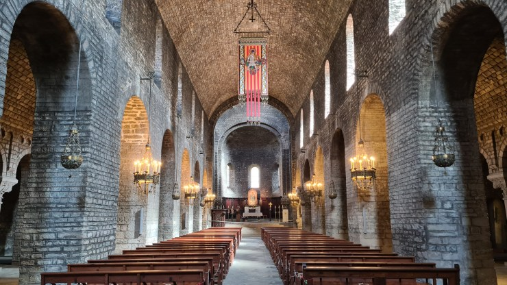 What to do in Ripoll