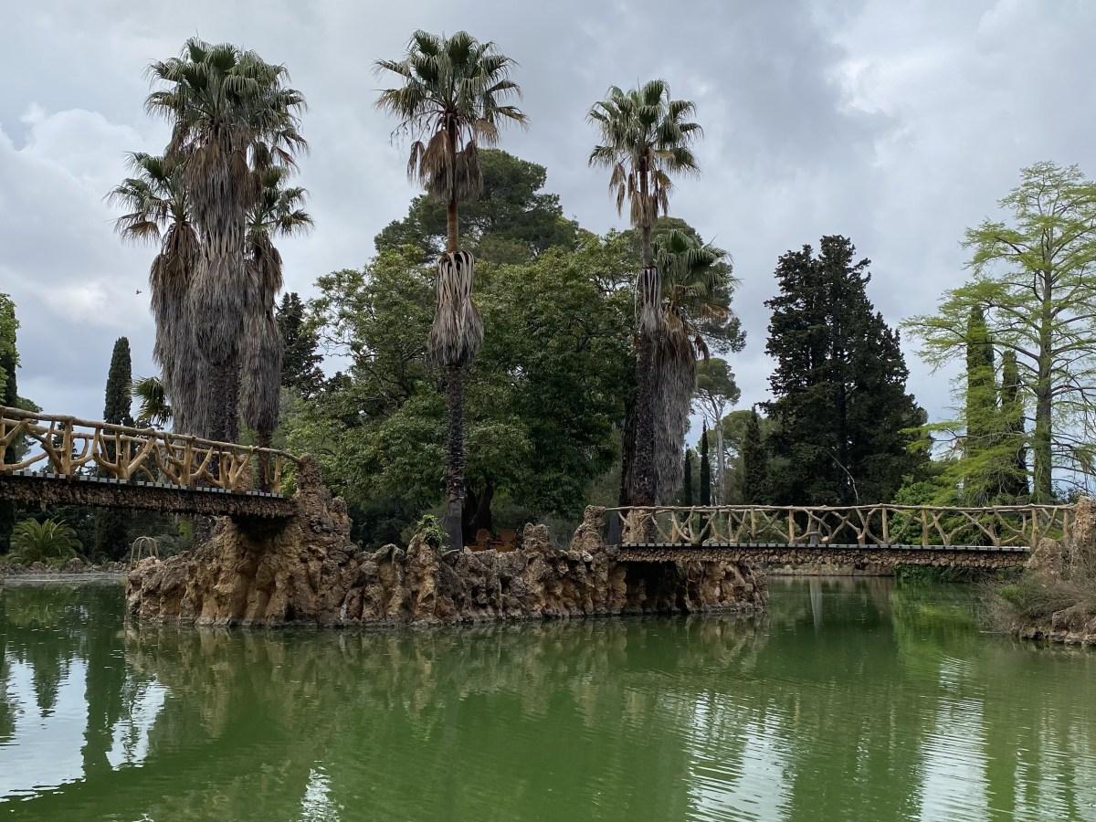 visit parc sama