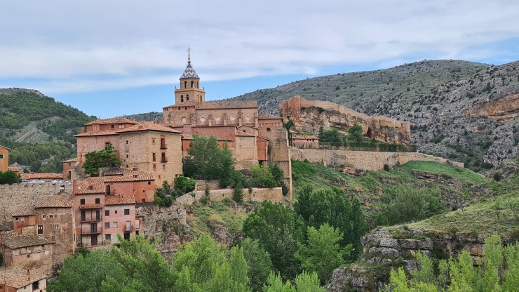 Discover Albarracín
