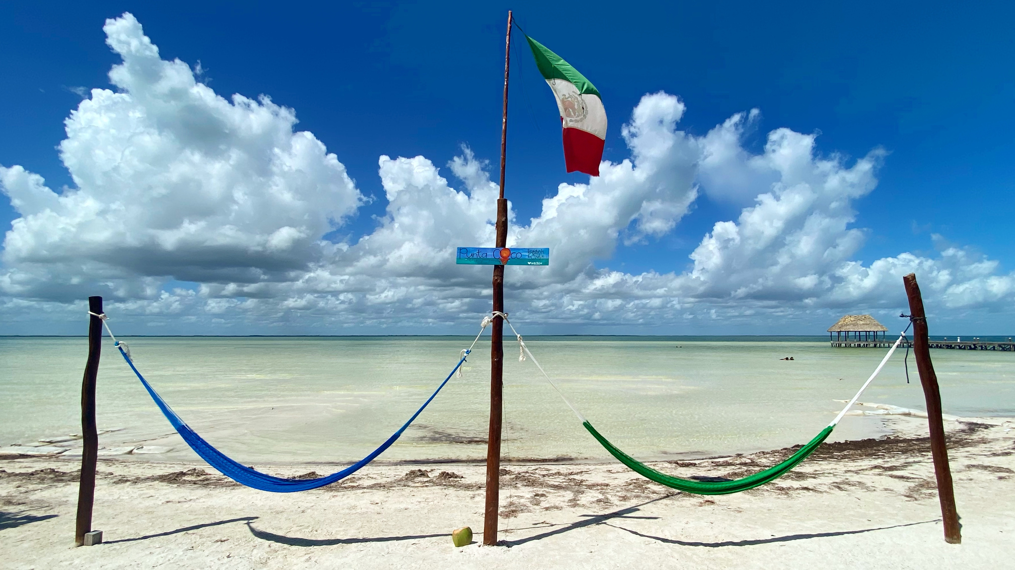perfect round trip itinerary in Mexico