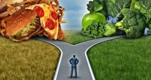 Beslenme tercihi