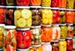 Dünya'da Fermente Gıdalar