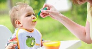 Bebeklerde Tamamlayıcı Beslenmeye Geçiş İçin Öneriler