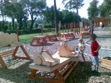 Bielsko-biała park