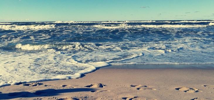 Od moře…