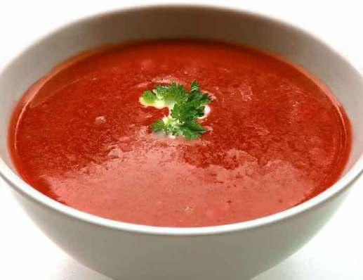 Rezultat slika za paradajz čorba