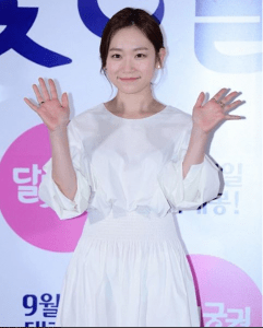 Review Drama Korea Oh My Ghost