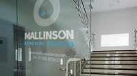 Mallinson Remedial Services | BeSplendiD portfolio