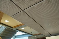 perforated aluminium ceiling panels Archives
