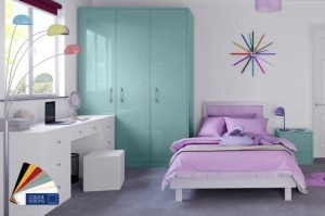 Crown Imperial Bedrooms With Lifespace Bespoke Je