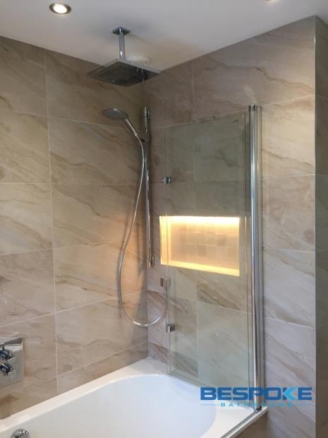 bathroom lighting options bespoke