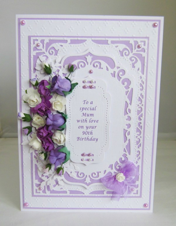 1ff1804c4b0 20+ Lilac Birthday Card Pictures and Ideas on Meta Networks