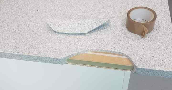 Solid Surface Repair
