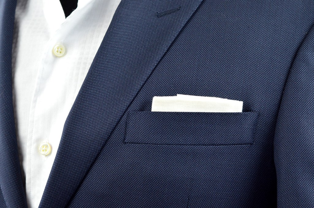 bespoke suits are different from made to measure