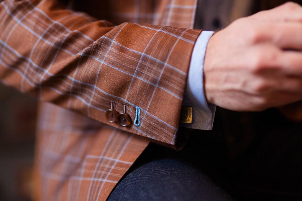 unique fall blazer denver custom suits