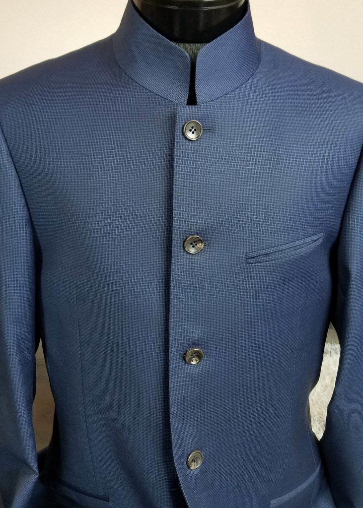 a nehru jacket for a wedding