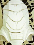 One of our hard armoured builds in progress. Copyright of Bespoke Fantasy Costumes, 2016.
