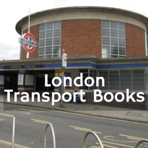 london_transport_books_bespoke_genealogy