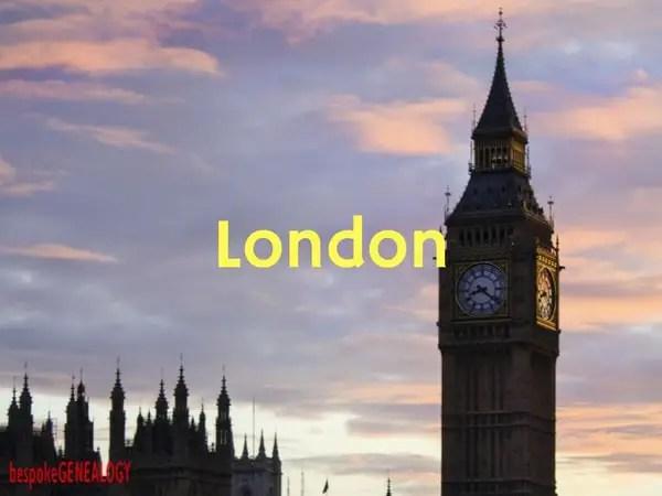 london_bespoke_genealogy