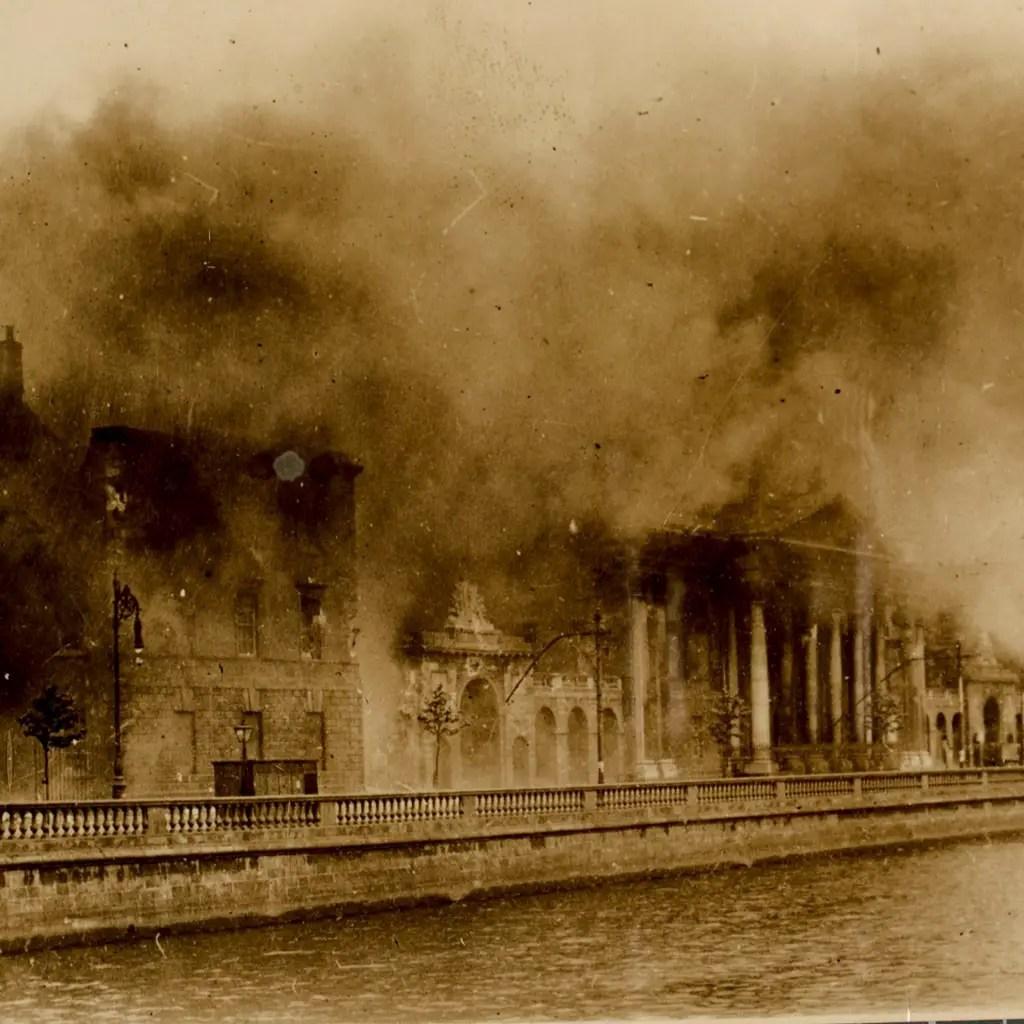 dublin_1922_fire_bespoke_genealogy