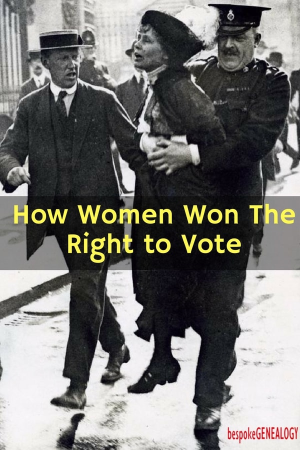 how_women_won_the_right_to_vote_bespoke_genealogy