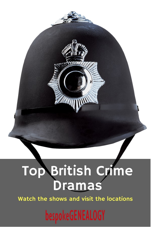 top british crime dramas bespoke genealogy