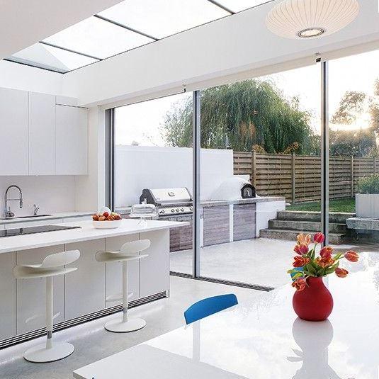 15 Terraced House Kitchen Extension Ideas