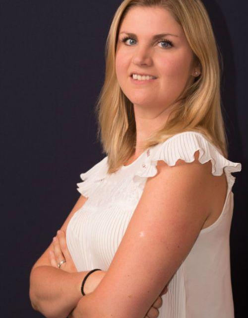 Clare Henson-Bowen