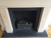 Bespoke Repairs Ltd - UK Stone & Glass repair - Slate fire ...