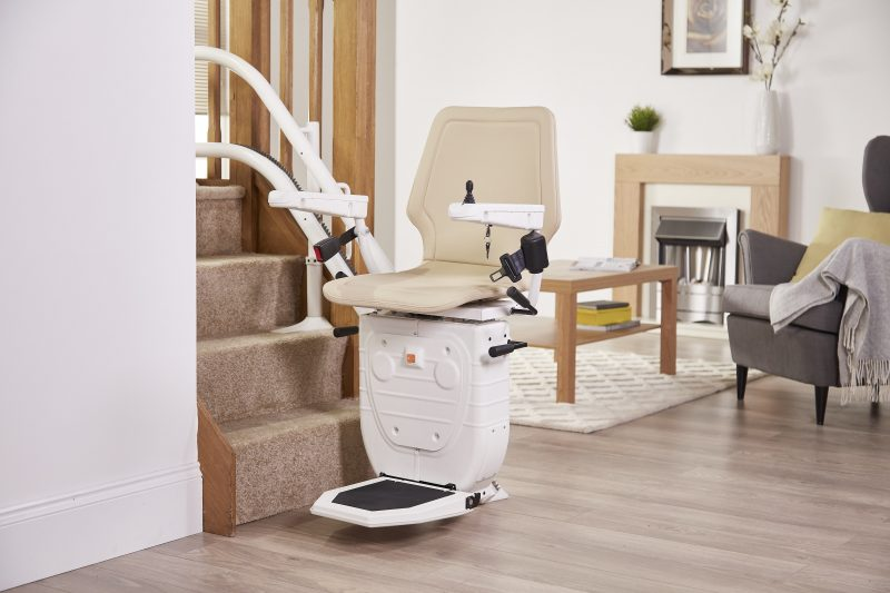 Can your Stairlift Manufacturer offer you support of £200 off every single order?