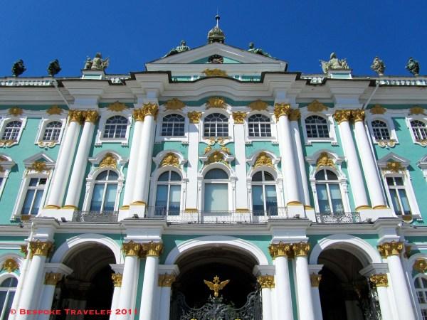 Grandeur Of Hermitage Museum Bespoke Traveler