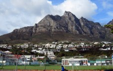 Cape Town Houses