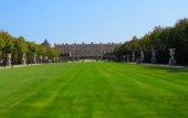 Versailles Garden View