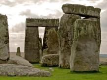 Stonehenge sarsens